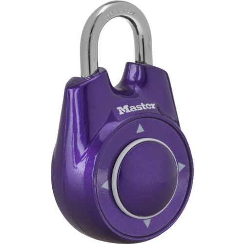 Master Lock® Combination Padlock - view number 3