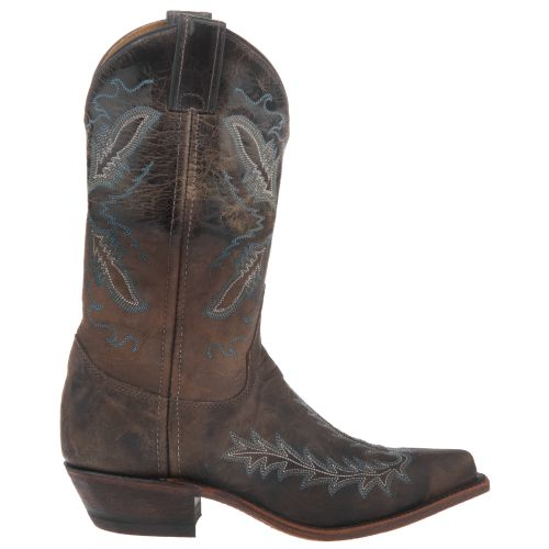 Display product reviews for Justin Women's Bent Rail Western Boots