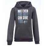 Under Armour® Boys' AF Verbiage PO Hoodie