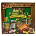 Tony Chachere's Injectable Creole Marinade Kit