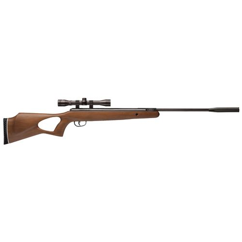 Benjamin Titan NP .22 Caliber Air Rifle - view number 1