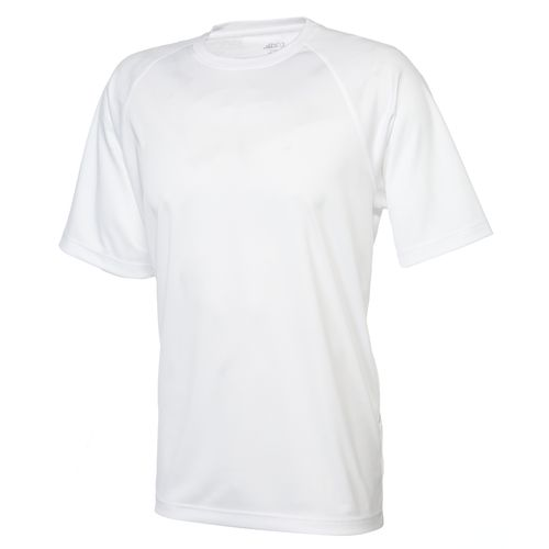 BCG™ Men's Turbo Mesh Short Sleeve Crew T-shirt