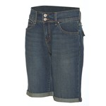 Levi's® Women's Rolled Bermuda Short