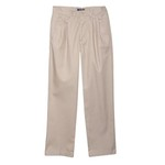 Austin Clothing Co.® Men's Pleated Twill Pant