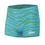 ASICS® Women's Reversible Volleyball Short