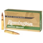 Remington Premier® Match .308 Winchester 28-Grain Centerfire Ammunition
