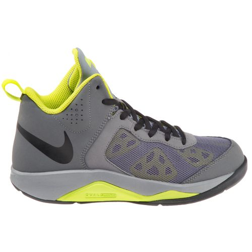 Nike Boys' Dual Fusion Basketball Shoes