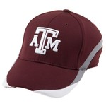 Top of the World Adults' Texas A&M University Back Nine Cap