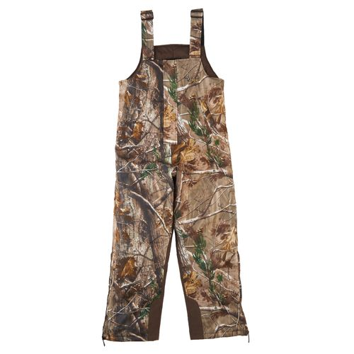 Rocky Men's Waterproof Insulated Bib