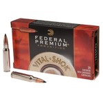 Federal Premium® Vital-Shok® Trophy Copper™ .308 Win. 150-Grain Centerfire Rifle Ammunition