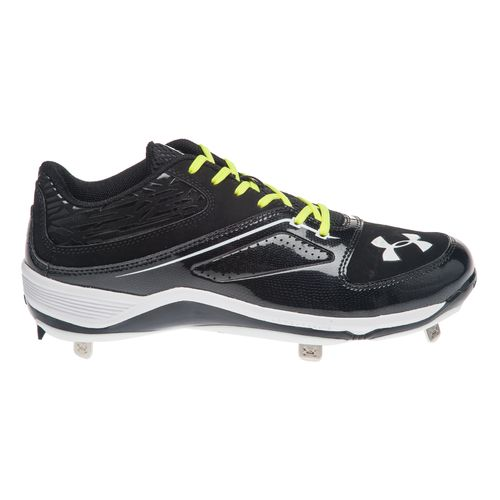 Under Armour® Men's Ignite Low ST CC Baseball Cleats