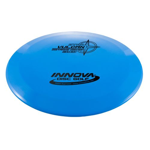 Innova Disc Golf Star Vulcan Disc Golf Driver