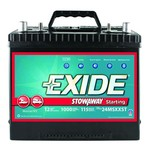 Exide Stowaway Marine Starting Battery - view number 1