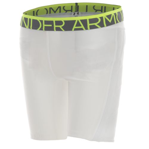 Under Armour® Women's Strike Zone Slider Short