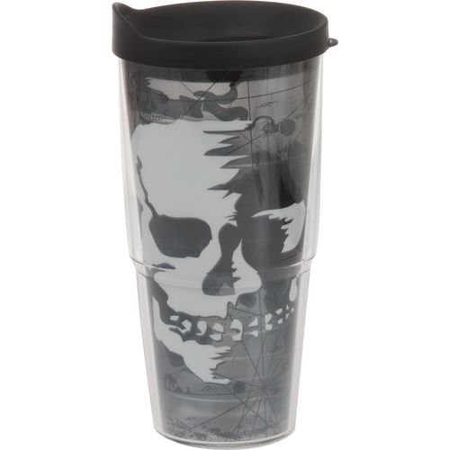 Tervis Salt Life Colossal Skull Wrap 24 oz. Tumbler with Lid