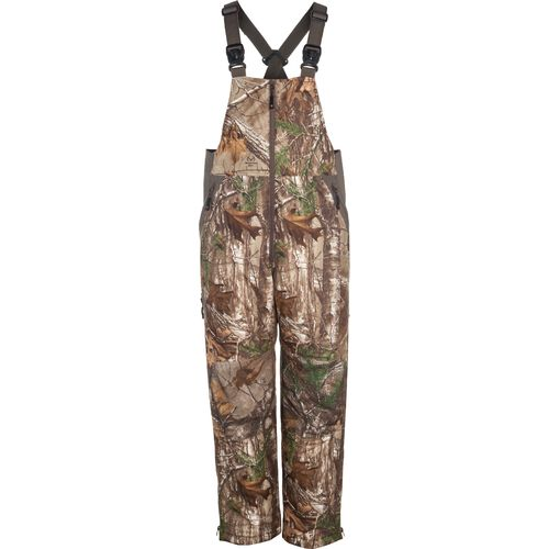 Game Winner® Men's Ozark Camo Insulated Hunting Bib