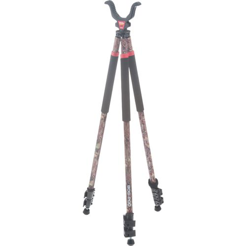 BOG Gear Camo Legged Devil™ Tall Tripod - view number 1