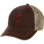 Browning Adults' Barrage Cap