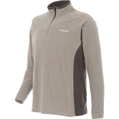 Image for Columbia Sportswear Men's Klamath Range™ II 1/2 Zip Jacket from Academy