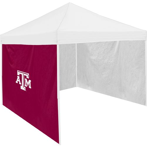 Image for Logo Chair Texas A&M University Tent Side Panel from Academy