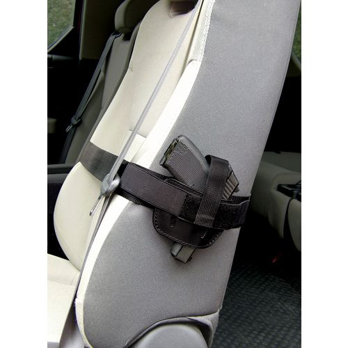 PSP Peace Keeper Concealed Carry Car Seat Holster - view number 1