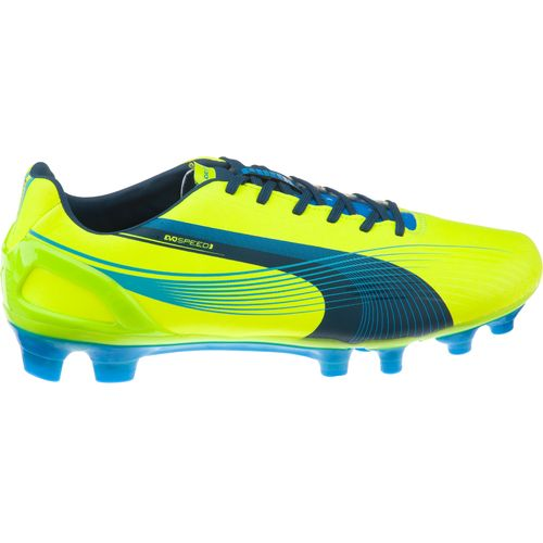 PUMA Women's evoSPEED 3.2 FG Soccer Cleats