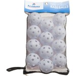 Academy Sports + Outdoors Plastic Baseballs 12-Pack - view number 2