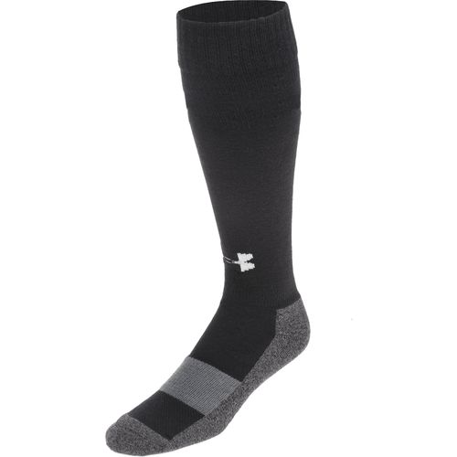 Under Armour® Adults' HeatGear® Baseball Socks