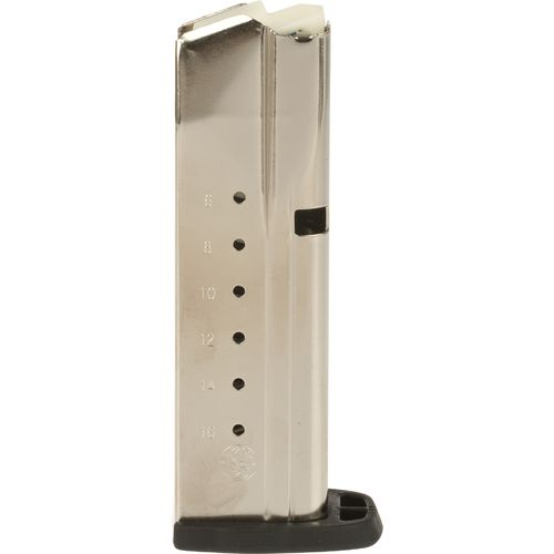 Display product reviews for Smith & Wesson SD9 VE 9mm 16-Round Magazine