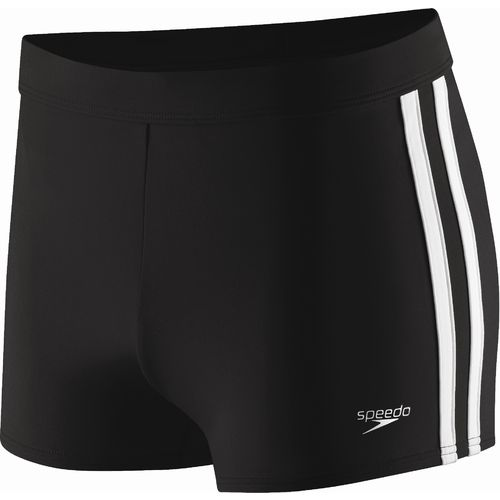 Display product reviews for Speedo Men's Shoreline Square Leg Swim Trunk