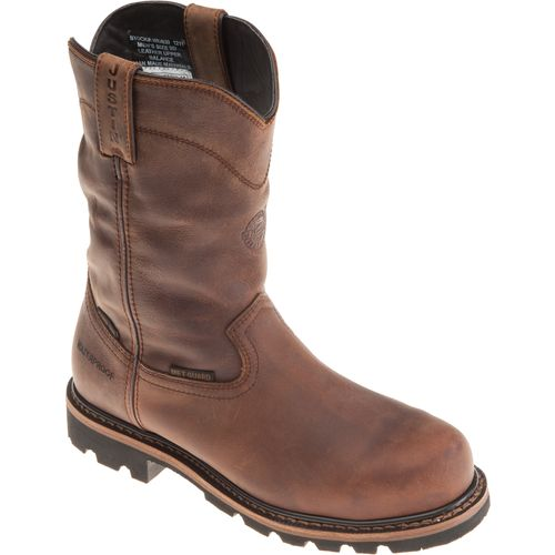 Justin Men's Wellington Work Boots - view number 2
