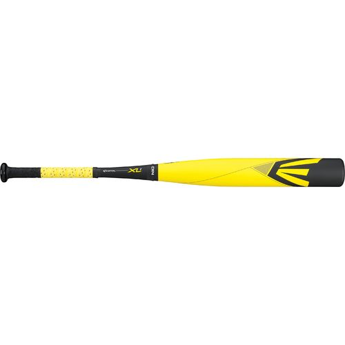 Display product reviews for EASTON® Youth XL Series Senior League Composite Baseball Bat -8