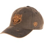 Top of the World Adults' Arkansas State University Scat Cap