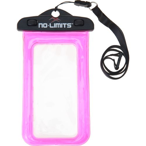 No Limits™ Waterproof Electronics Case