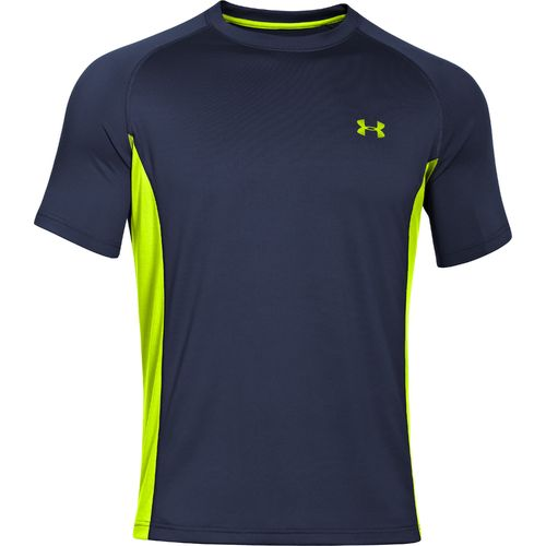 under armour men 39 s ua tech colorblock t shirt academy