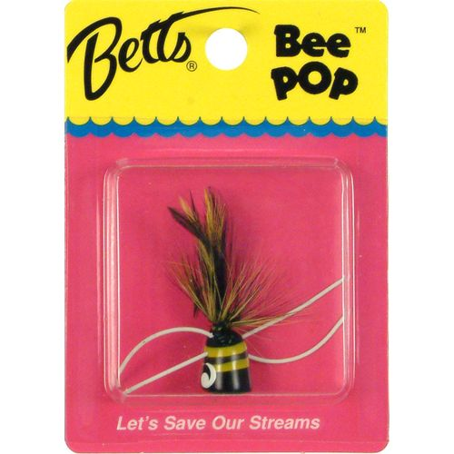 Betts Bee Popper Fly