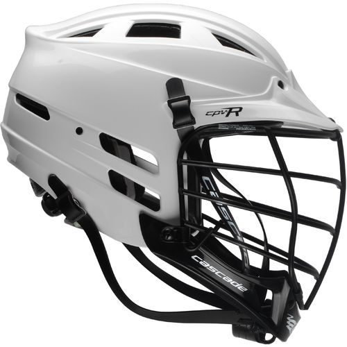 Cascade Adults' R Series Lacrosse Helmet