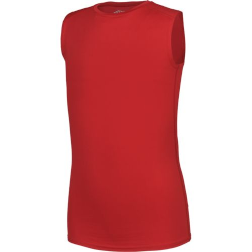 Display product reviews for BCG Boys' Compression Muscle Shirt