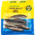 KILLER BEE BAIT Brined Finger Mullets 6-Pack - view number 1