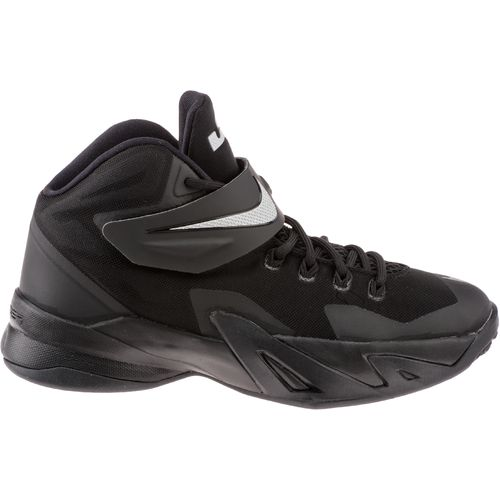 Nike Boys  Soldier VIII Basketball Shoes