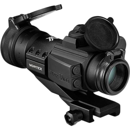 Vortex Strikefire® II 1 x 30 Red Dot Rifle Scope - view number 2