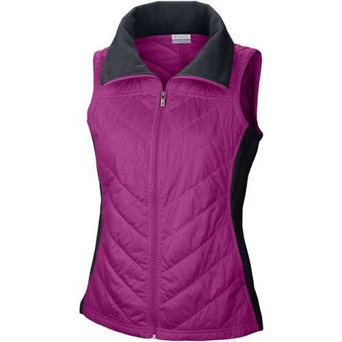 Columbia Sportswear Women s Mix it Around Vest