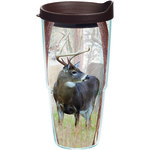Tervis Deer Trio 24 oz. Tumbler with Lid