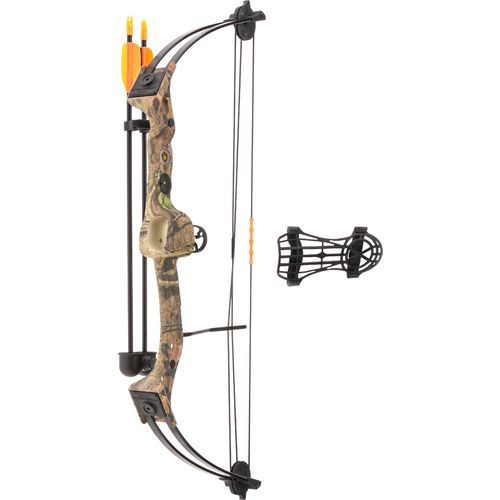 Game Winner® Youth Compound Bow Set