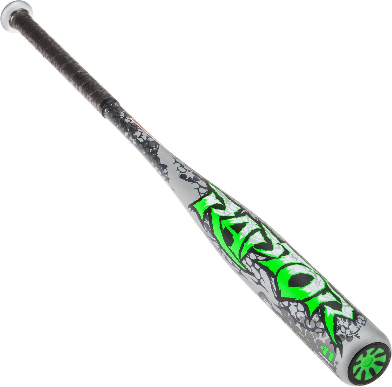 Rawlings® Youth Raptor Alloy Baseball Bat -11