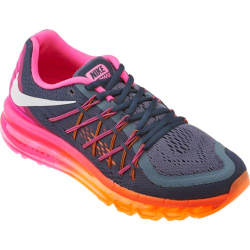Nike™ Women's Air Max 2015 Running Shoes