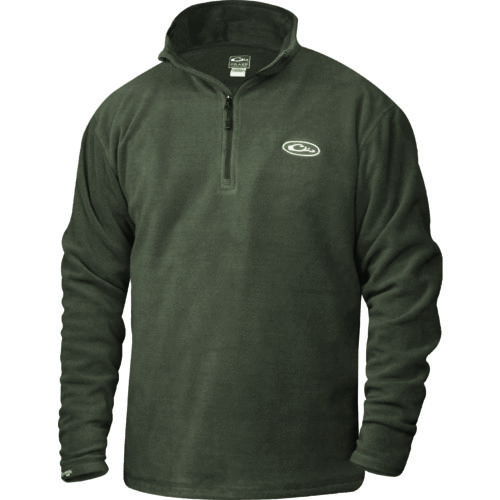 Drake Waterfowl Men's MST Camp Fleece Pullover