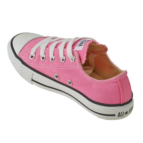 Converse Girls' All Star Chuck Taylor Shoes - view number 4