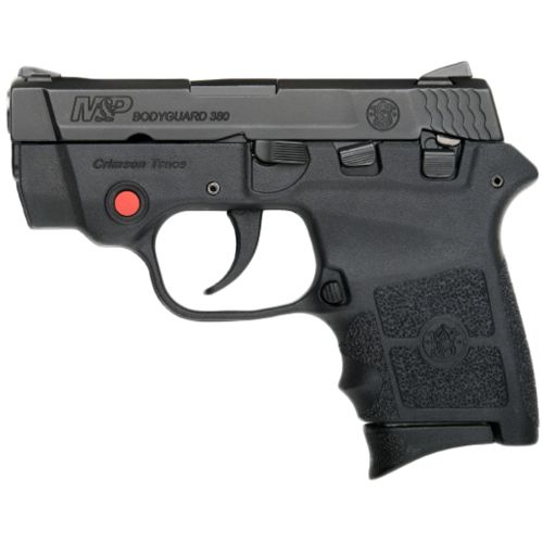 Display product reviews for Smith & Wesson M&P Bodyguard .380 ACP Pistol