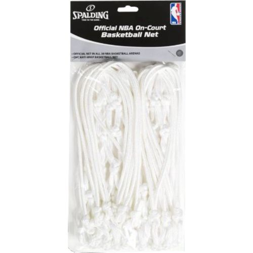 Spalding Official NBA On-Court Basketball Net - view number 1